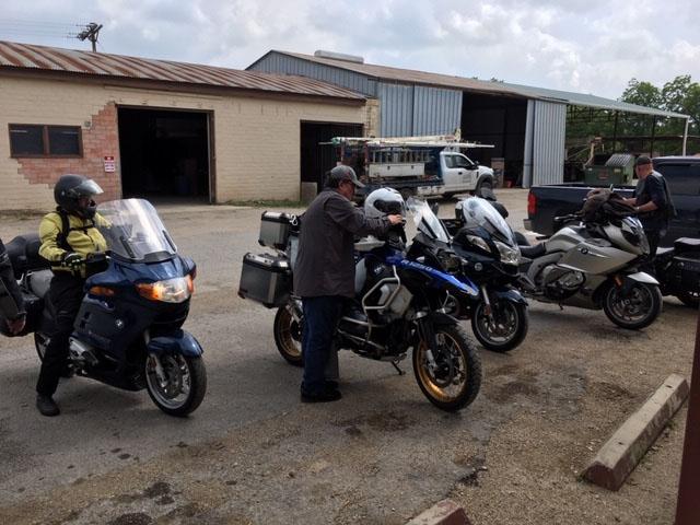 Jackson Ashburn - Memorial Day Ride