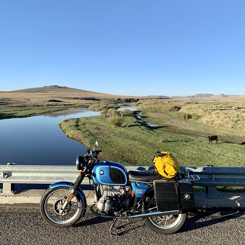 Rio Grande Colorado